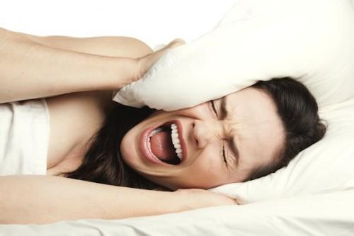Que faut-il faire quand vous avez du mal à dormir?