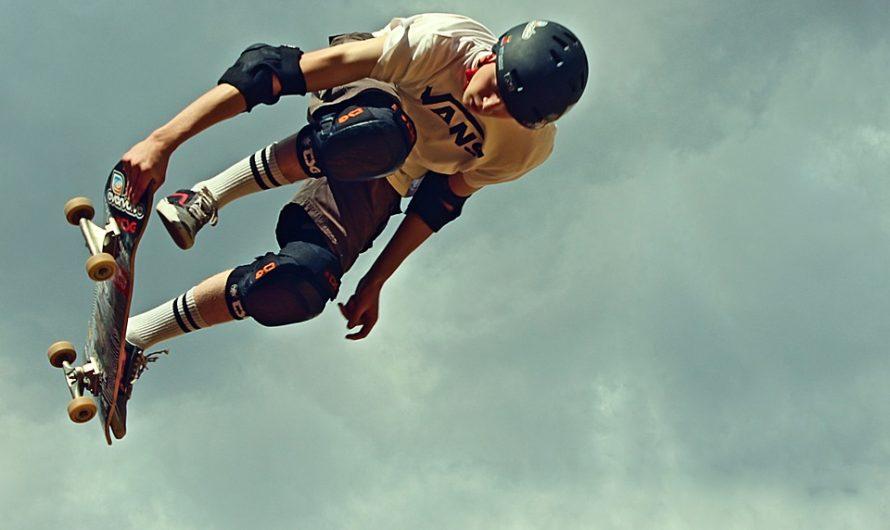 Où se diriger pour sélectionner les meilleurs appareils de glisse sur internet ?
