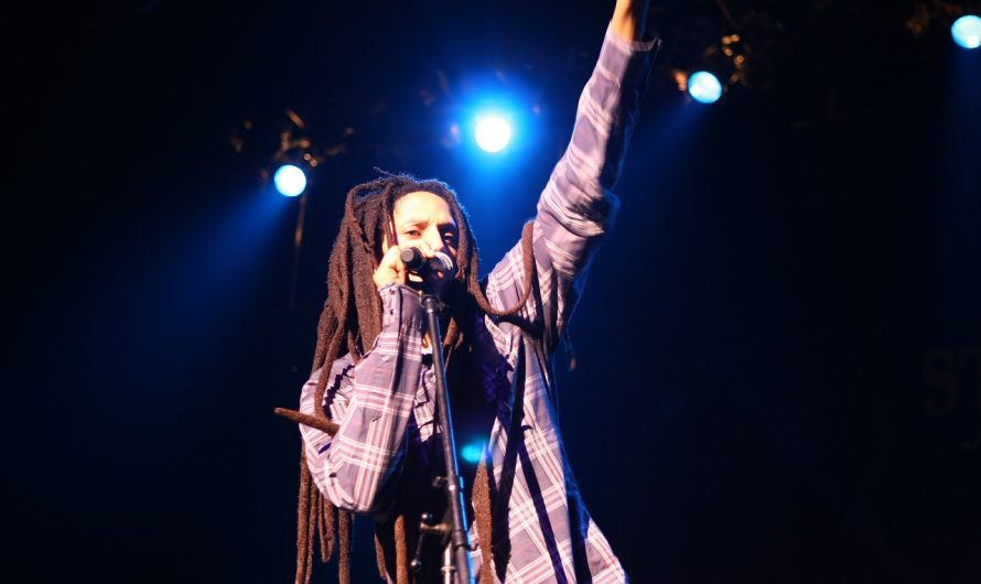 Le reggae, un style de musique incompris.